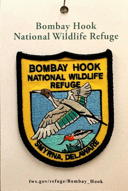 Bombay Hook NWR Patch